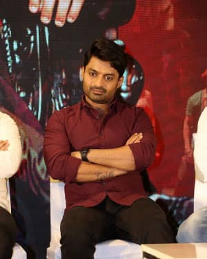 Nandamuri Kalyan Ram - Jai Lava Kusha Success Meet Photos | Picture 1530766