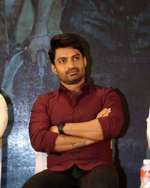 Nandamuri Kalyan Ram - Jai Lava Kusha Success Meet Photos | Picture 1530761