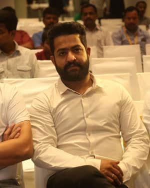 Jr. NTR - Jai Lava Kusha Success Meet Photos | Picture 1530755