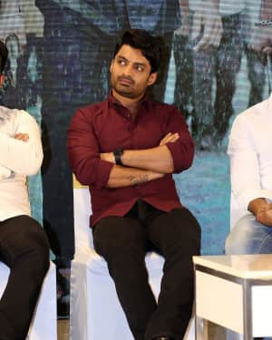 Nandamuri Kalyan Ram - Jai Lava Kusha Success Meet Photos | Picture 1530771