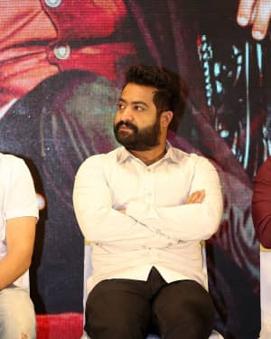 Jr. NTR - Jai Lava Kusha Success Meet Photos | Picture 1530765