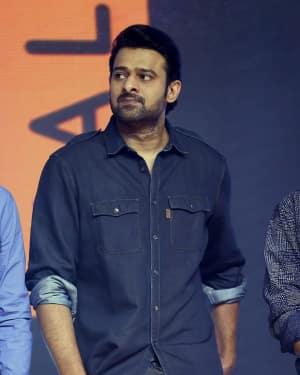 Prabhas - Mahanubhavudu Movie Pre Release Function Photos | Picture 1530572