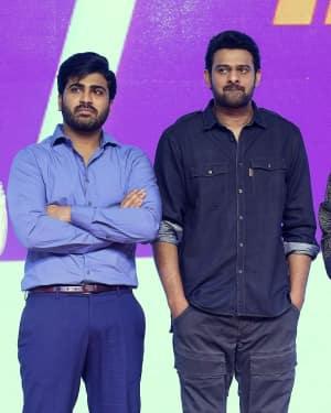 Mahanubhavudu Movie Pre Release Function Photos | Picture 1530576