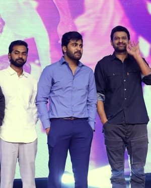 Mahanubhavudu Movie Pre Release Function Photos | Picture 1530570