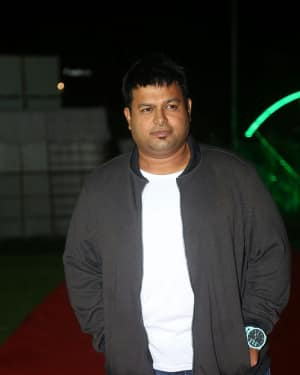 Thaman. S - Mahanubhavudu Movie Pre Release Function Photos | Picture 1530473