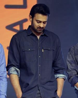 Prabhas - Mahanubhavudu Movie Pre Release Function Photos | Picture 1530571