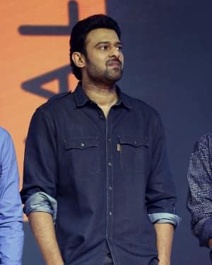 Prabhas - Mahanubhavudu Movie Pre Release Function Photos