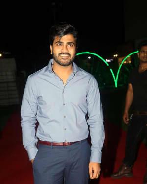 Sharvanand - Mahanubhavudu Movie Pre Release Function Photos | Picture 1530478