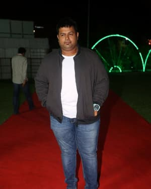 Thaman. S - Mahanubhavudu Movie Pre Release Function Photos | Picture 1530474