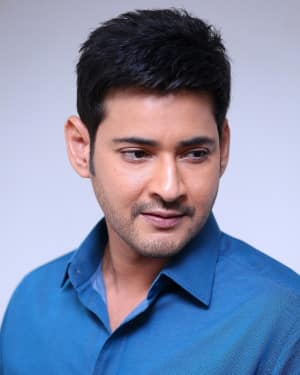 Mahesh Babu's Interview For Spyder Photos | Picture 1530666