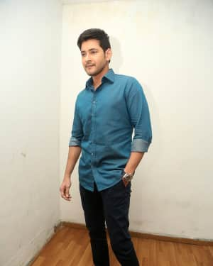 Mahesh Babu's Interview For Spyder Photos | Picture 1530650