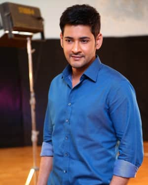 Mahesh Babu's Interview For Spyder Photos | Picture 1530670
