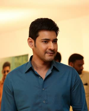 Mahesh Babu's Interview For Spyder Photos | Picture 1530657