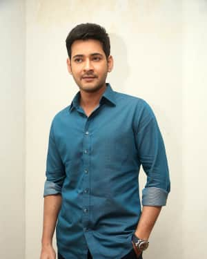 Mahesh Babu's Interview For Spyder Photos | Picture 1530649
