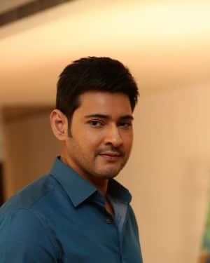 Mahesh Babu's Interview For Spyder Photos | Picture 1530654