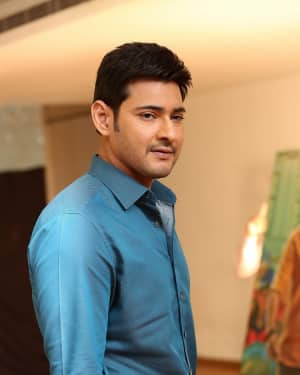 Mahesh Babu's Interview For Spyder Photos | Picture 1530653