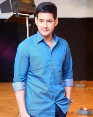 Mahesh Babu's Interview For Spyder Photos | Picture 1530669