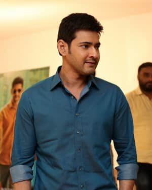 Mahesh Babu's Interview For Spyder Photos | Picture 1530658