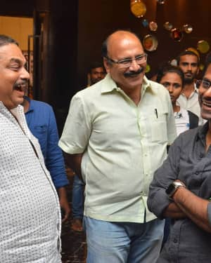 Spyder Movie Press Meet in Hyderabad Photos | Picture 1531065