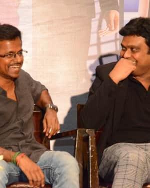 Spyder Movie Press Meet in Hyderabad Photos | Picture 1531063