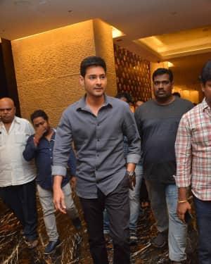 Mahesh Babu - Spyder Movie Press Meet in Hyderabad Photos | Picture 1531025