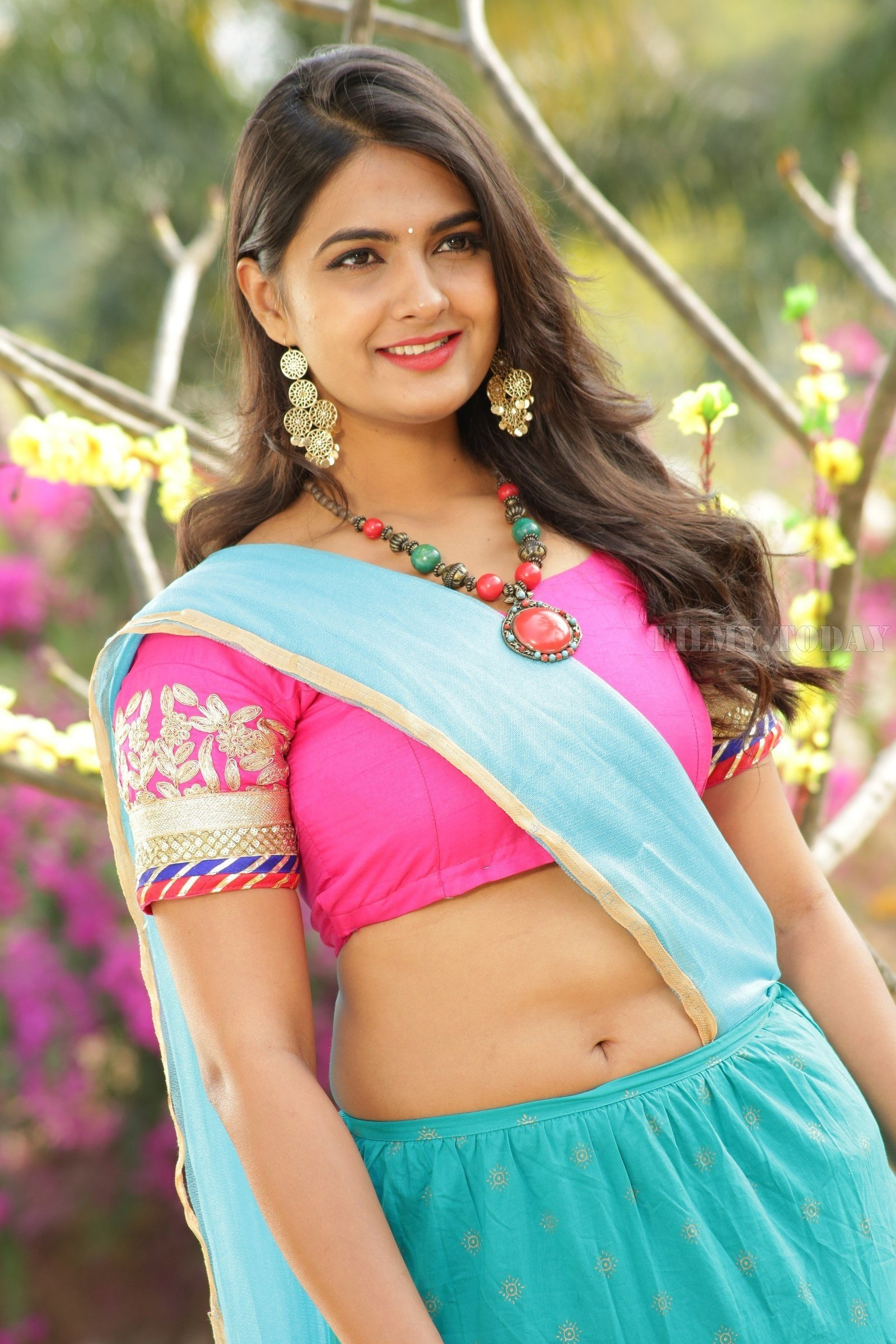 Neha Deshpande - Vaadena Movie Stills   Picture 1530643