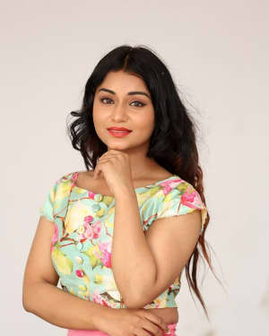 Actress Anam Khan Stills at Dwaram Movie Opening | Picture 1574918