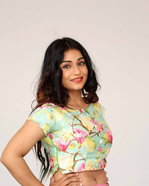 Actress Anam Khan Stills at Dwaram Movie Opening | Picture 1574913