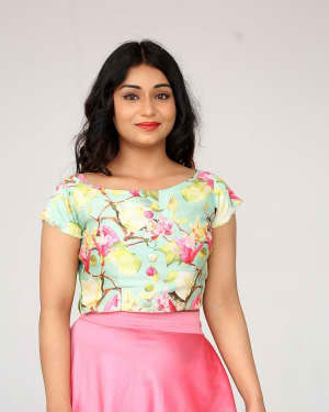 Actress Anam Khan Stills at Dwaram Movie Opening | Picture 1574898