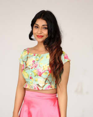 Actress Anam Khan Stills at Dwaram Movie Opening | Picture 1574920