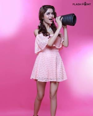 Actress Gehana Vasisth Glamour Photoshoot Gallery