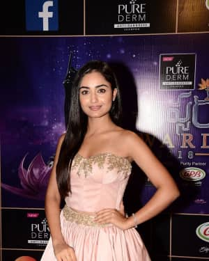 Tridha Choudhury - Zee Telugu Apsara Awards 2018 Red Carpet Stills | Picture 1576621