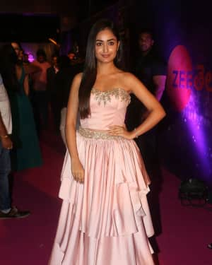 Tridha Choudhury - Zee Telugu Apsara Awards 2018 Red Carpet Stills | Picture 1576603