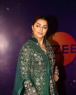 Bhumika Chawla - Zee Telugu Apsara Awards 2018 Red Carpet Stills