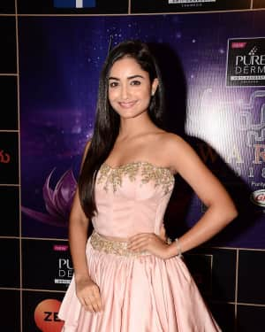 Tridha Choudhury - Zee Telugu Apsara Awards 2018 Red Carpet Stills | Picture 1576618