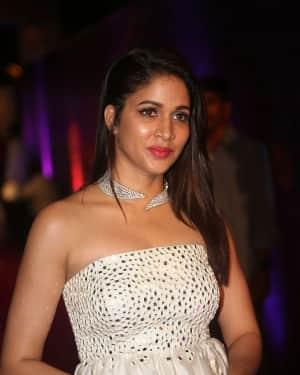 Lavanya Tripathi - Zee Telugu Apsara Awards 2018 Red Carpet Stills