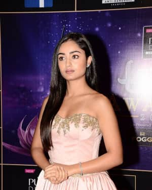 Tridha Choudhury - Zee Telugu Apsara Awards 2018 Red Carpet Stills | Picture 1576613