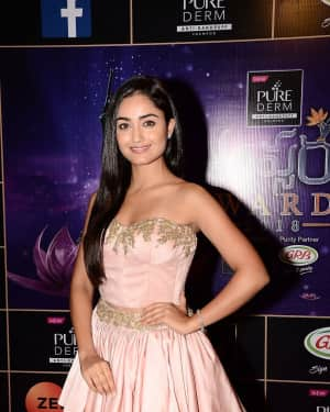 Tridha Choudhury - Zee Telugu Apsara Awards 2018 Red Carpet Stills | Picture 1576622