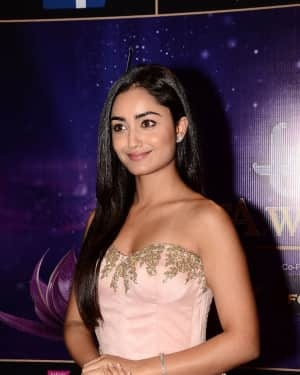 Tridha Choudhury - Zee Telugu Apsara Awards 2018 Red Carpet Stills | Picture 1576614