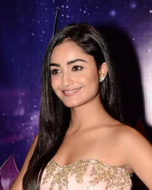 Tridha Choudhury - Zee Telugu Apsara Awards 2018 Red Carpet Stills | Picture 1576619