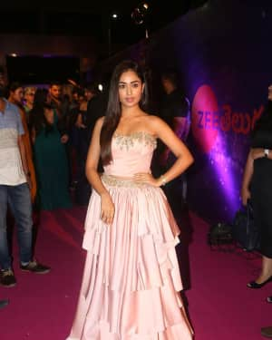 Tridha Choudhury - Zee Telugu Apsara Awards 2018 Red Carpet Stills | Picture 1576604