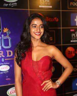 Apoorva Srinivasan - Zee Telugu Apsara Awards 2018 Red Carpet Stills