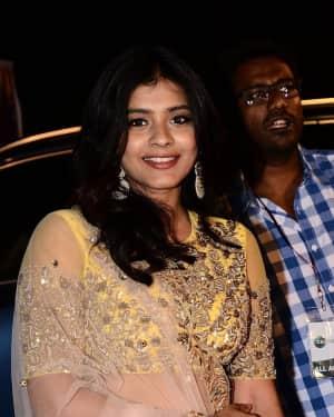 Hebah Patel - Zee Telugu Apsara Awards 2018 Red Carpet Stills