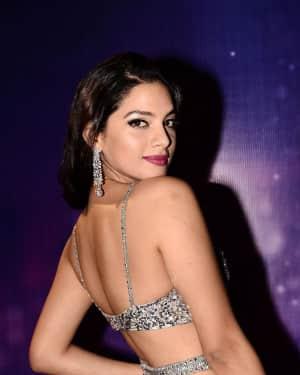 Tanya Hope - Zee Telugu Apsara Awards 2018 Red Carpet Stills