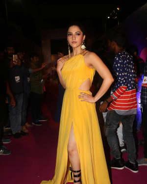 Mehreen Kaur - Zee Telugu Apsara Awards 2018 Red Carpet Stills | Picture 1577159