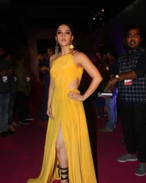 Mehreen Kaur - Zee Telugu Apsara Awards 2018 Red Carpet Stills | Picture 1577158