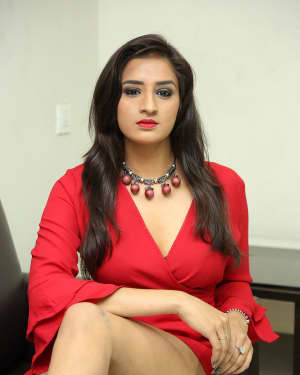 Sheetal Kapoor - Glamour Girls Telugu Movie Opening Photos