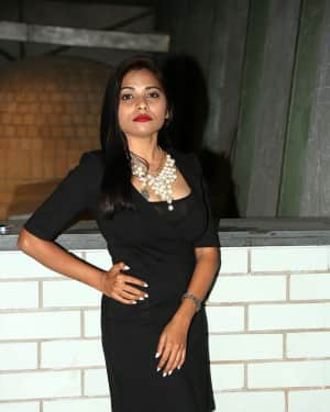 Madhuri Chiguru - Celeb Konect Pub Launch Event Photos