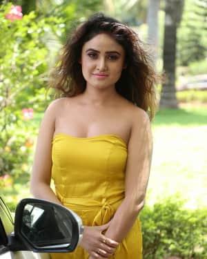 Sony Charishta - Mela Telugu Movie Teaser Launch Photos
