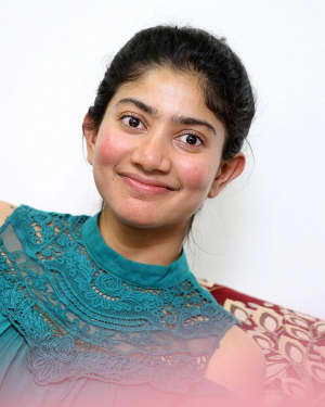 Actress Sai Pallavi Kanam Interview Photos | Picture 1579569
